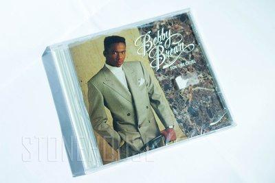 鮑比布朗 Bobby Brown / Don't be cruel 美版 第二張個人專輯 收錄 布蘭妮 翻唱原曲