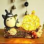 《瘋狂大賣客》(出清)TOTORO 吉卜力 宮崎駿 龍貓 無臉男 小夜燈 動漫 卡通 創意 可愛 療癒 聖誕禮物 送禮 生日禮物 造型 擺飾 造景 特別 微景觀