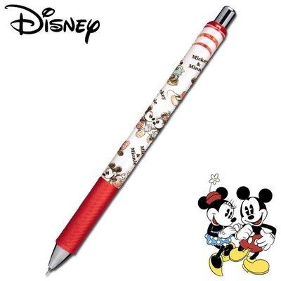 (Special Japan)極上日貨 日本製 迪士尼 Pentel ENERGIZE 自動鉛筆 0.5mm 共9款