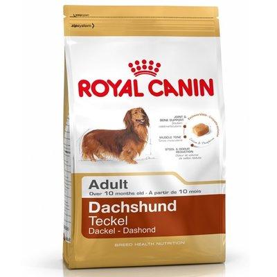 *☆╮艾咪寵物精品╭☆*法國皇家PRD28 臘腸成犬專用飼料7.5kg~買兩包免運