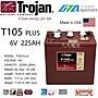✚久大電池❚美國飛馬Trojan 深循環電池 T1...
