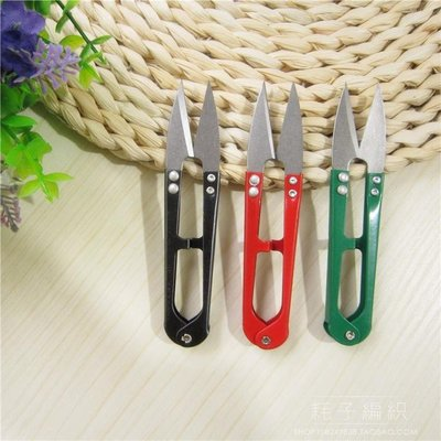 毛線 DIY 手工 小剪刀 剪線頭剪刀 家用diy工具 手工剪刀