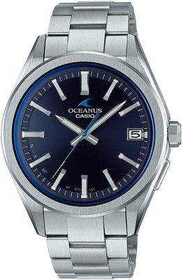 光華.瘋代購 [預購] CASIO OCEANUS OCW-T200S-1A JF 海神 藍牙太陽能電波表
