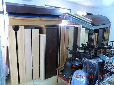 樂居二手家具*雙人床架*加大床架 單人床架 床底 床箱 床組 床板