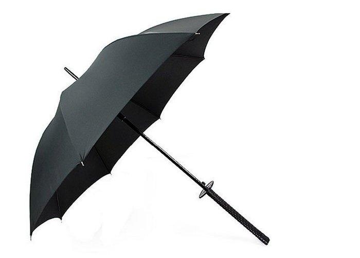 【JP.美日韓】日本 雨傘 武士刀 鋼傘 雨傘 效能雨傘 抗UV 武士刀 防曬 抗紫外線 武士高 傘 花卉 傘 免運