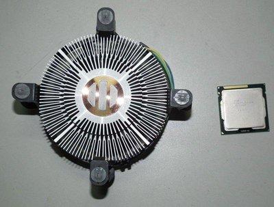 含全新風扇i5-2500K正式版LGA1155 CPU INTEL(2500 2400 3570 3570K 3470)