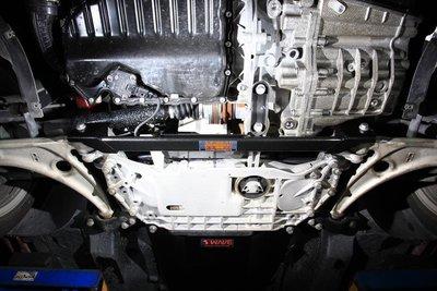《大台北》億成汽車底盤精品改裝-SUMMIT-前下兩點拉桿含導板 VOLKSWAGEN GOLF Scirocco