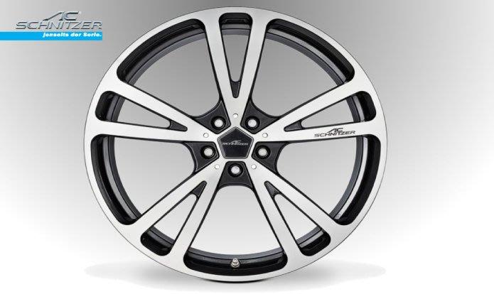 【樂駒】AC Schnitzer BMW F90 M5 AC3 FlowForming 輪框 銀 黑 9J 21吋