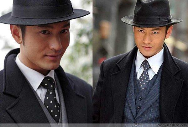 黑色英倫風爵士帽,禮帽,酷版帽子,黑色時尚禮帽,男士爵士帽