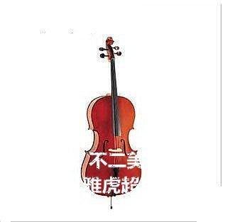 【格倫雅】^大提琴配件齊全配送大提琴座駕大提琴樂器練習大提琴樂器道具大提44040[D