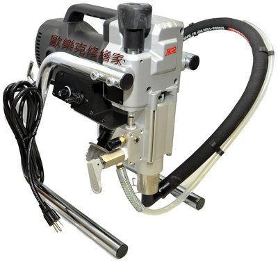 【歐樂克修繕家】 Airless 電動無氣式噴漆機 噴漆機 插電式 免運費