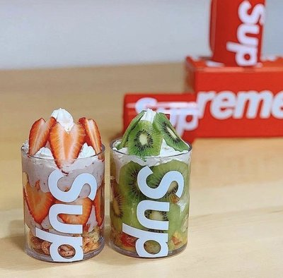 【xsPC 】Supreme 20SS Heller Mugs (Set of 2) 兩入 馬克杯 現貨