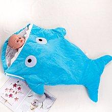 佈谷林~卡通嬰兒童加棉加厚抱枕毛絨空調被防踢睡袋小被子新生兒生日禮物