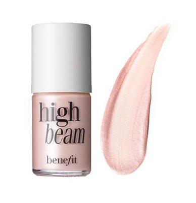 預購【韓Lin連線代購】BENEFIT 貝玲妃-HIGH BEAM LIGHT PINK 超模粉紅光影液