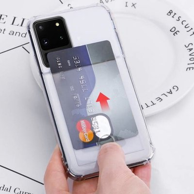 手機殼 現貨 Samsung  A71 A51 5G A20E A21S A70 A90 5G J6 2018 Card Case