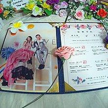 【IMART-艾瑪特Q版人形立牌/人型立牌/喜帖設計】浪漫結婚書約 (訂喜帖+非常婚禮分享,贈送價值850的結婚書約)