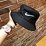 NIKE 耐吉 漁夫帽 情侶款 男女同款 明星同款 它方便摺疊易攜帶 休閒舒適