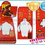 大英雄天團紅包袋(5入) 正版授權 台灣製造 ...
