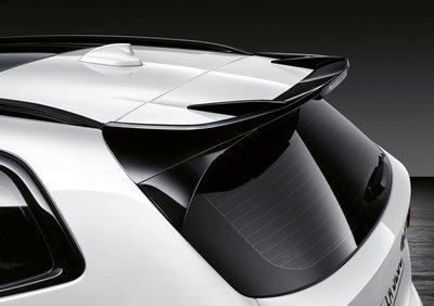 【樂駒】BMW G01 X3 亮黑尾翼 Roof Spoiler 改裝 套件 空力 套件 精品 後擾流