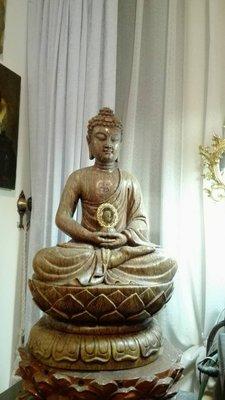 佛像  釋迦牟尼 石雕 顏值可比龍門石窟 賣12萬