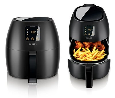 PHILIPS HD9240/90 Airfryer XL 氣炸鍋