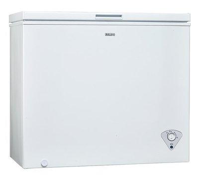 議價最便宜:SAMPO聲寶【SRF-201】200L上掀式冷凍櫃 (限區免運)另售SRF-301