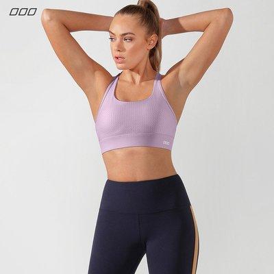 Lorna Jane  定新型聚攏跑步健身防震新Compress專業高強度運動內衣女ax