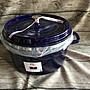 Staub 寶石藍 26公分 含蒸鍋