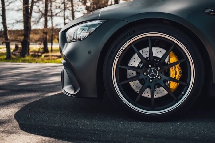 國豐動力 GTR AMG MG 鎂圈 適用 GLC SLS GT雙門 現貨供應 歡迎洽詢