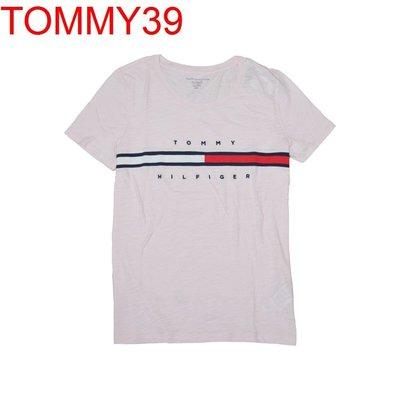 【西寧鹿】Tommy Hilfiger T-SHIRT 絕對真貨 可面交 TOMMY39