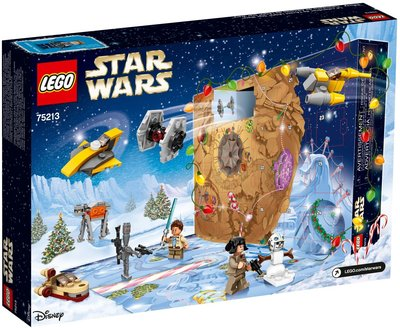 【積木王國】LEGO樂高 Star Wars™ Advent Calendar 75213