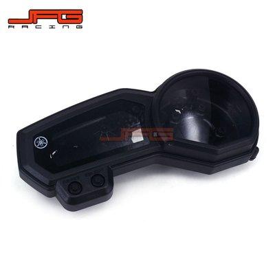 適用于FZ1 FZ1N FZ1S 摩托車改裝配件防水保護儀表殼塑料儀表外殼