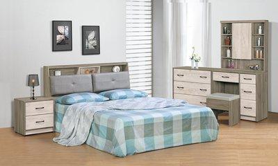 【南洋風休閒傢俱】精選時尚床頭櫃 置物櫃 收納櫃 設計櫃-   橡木床頭櫃 CY10-03