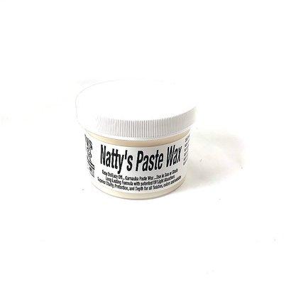 『好蠟』Poorboy's World Natty's Paste Wax 8OZ.(窮小子棕櫚白蠟)