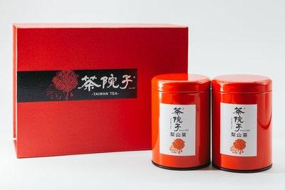 【茶院子】茶農自產自銷【頂級梨山茶精緻...