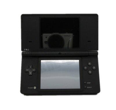 【二手主機】任天堂 Nintendo DSi NDSi 黑色主機 附充電器【台中恐龍電玩】