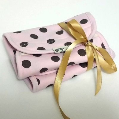 Beco / Ergobaby背巾專用 台灣製有機棉背帶背巾雙面口水巾 (drool pads for Beco)