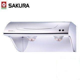 [ 歐瑞家居館] R-3250L (80CM/烤漆)櫻花除油煙機/豪山/林內/ 烘碗機/ 熱水器/瓦斯爐
