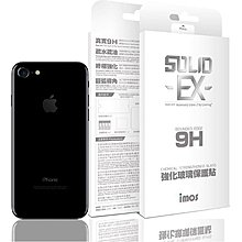 【愛瘋潮】美商康寧公司授權2.5D美觀全透明半版正面玻璃貼 for Apple iPhone X / XS (5.8吋)