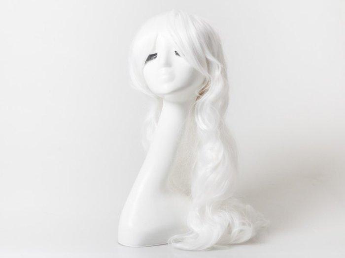 【幸福2次方】日系韓系萬用氣質長捲假髮 長髮捲髮 舞台表演 COSPLAY派對變裝道具 - 多色可選