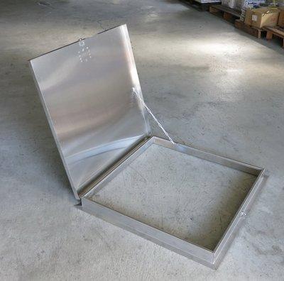 訂做 不鏽鋼天窗 天井蓋 鐵皮屋逃生孔 加鍊條型 水塔清洗出入孔 PC採光罩出入蓋