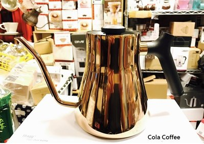 FELLOW Stagg Pour-Over Kettle v1.2 不鏽鋼測溫手沖細口壺 (玫瑰金)