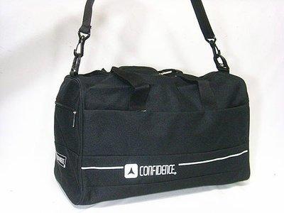 【葳爾登】高飛登confidence超輕背包/側背包後背包書包休閒包旅行包/運動背包CB8101黑色
