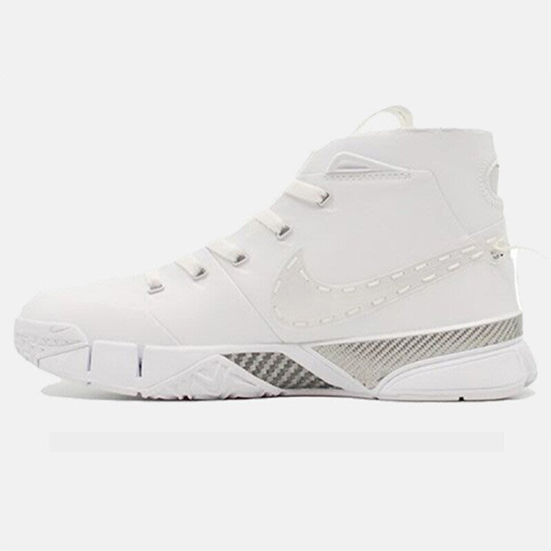 Nike Kobe 1 NCXL Protro Noise Cancelling夏日白降噪  CI9911-110
