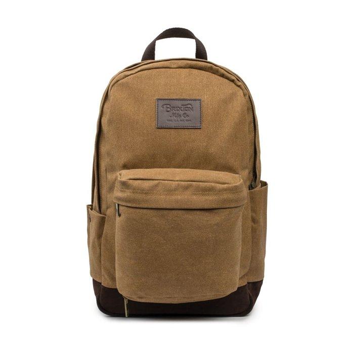 《 Nightmare 》Brixton Basin Classic Backpack