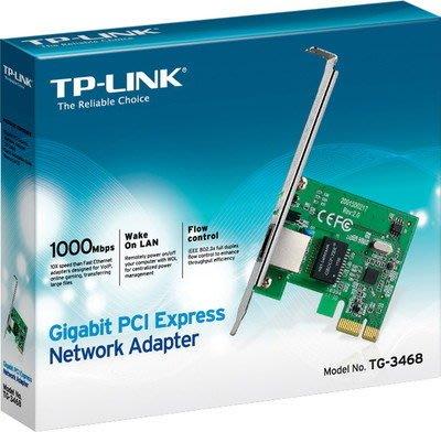 喬格電腦 TP-LINK TG-346...