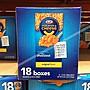 【MAXX美國代購】美國直郵  Kraft Mac卡夫奶酪芝士即食通心粉意大利面 18盒3.69kg