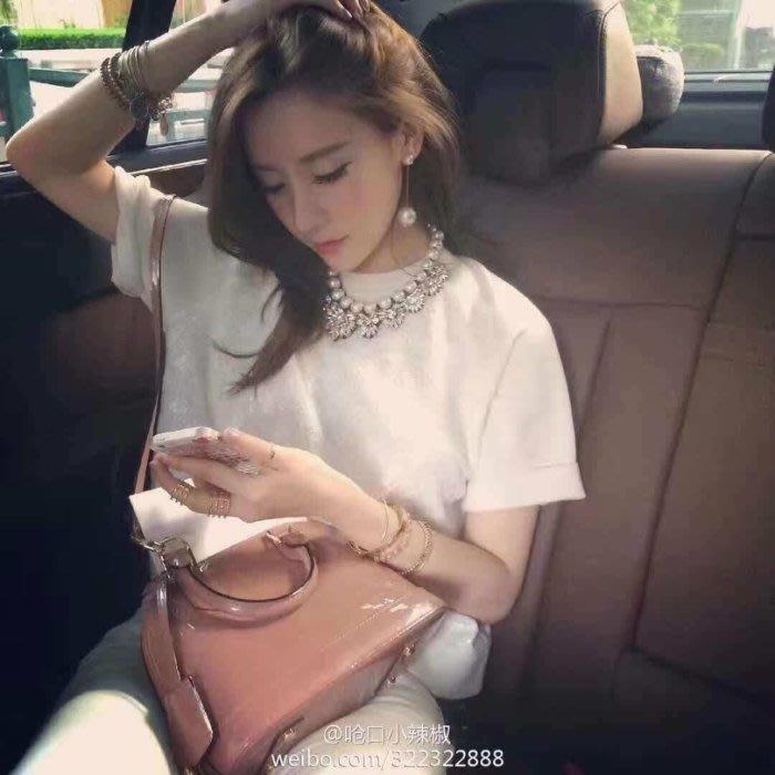 Chanel A85160 Earrings 大小珍珠耳環