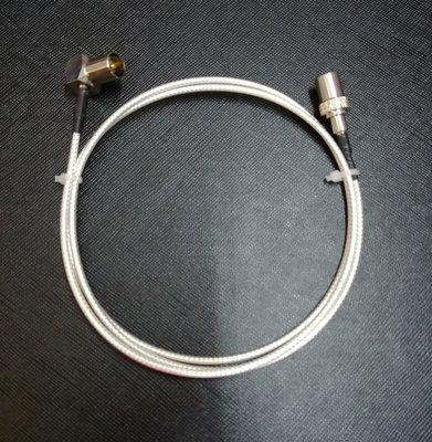 發燒級 高純度 銅鍍銀天線、電視天線、高清線、視頻線