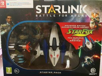 Starlink: Battle for Atlas box set (元朗嘉城廣場3079號舖)